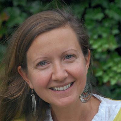 Vanessa Greindl