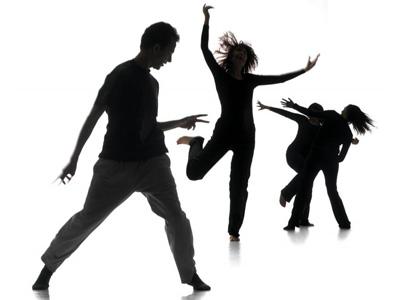 Danse des Cinq Rythmes