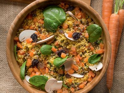 La carotte, un légume de caractère