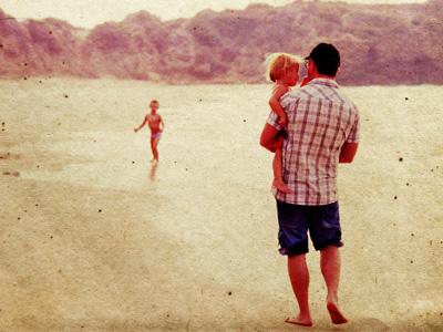 J'aimerais un 3ème enfant mais mon mari trouve que nous sommes bien à quatre