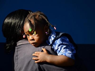 SOS Villages d'enfants au coeur de la tragédie Ebola