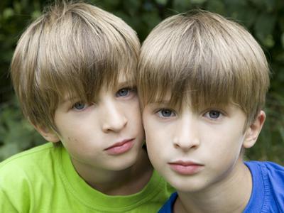Je suis perdu sans mon frère jumeau
