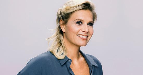 Nathalie Meskens - Cancer Treatment