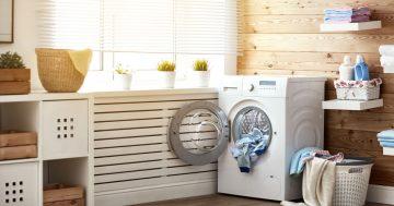 Machine à laver Miele NL