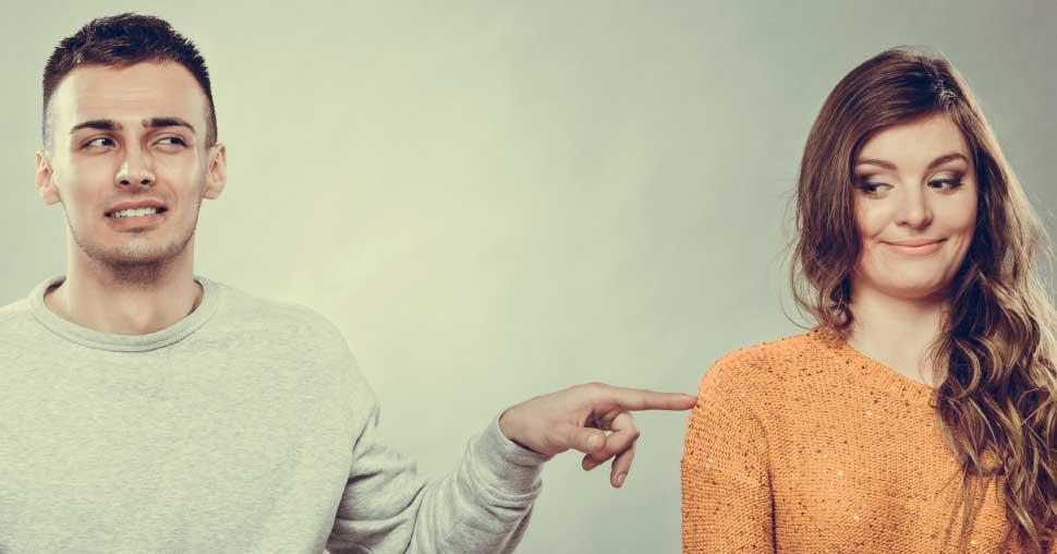 Hoe flirten met je ex