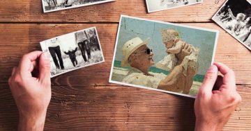 Draag jij het trauma van je grootouders?