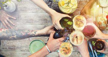alcoholvrij feesten