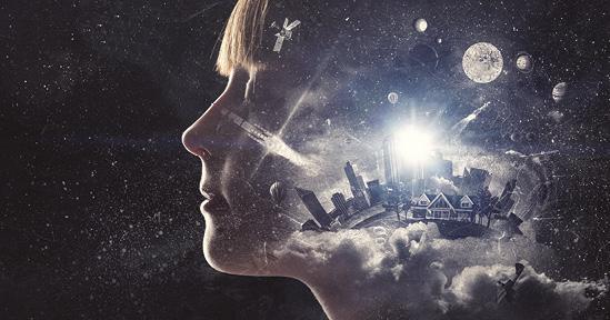 Wat zeggen dromen over jou? - Psychologies magazine België